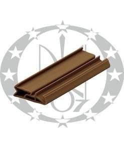 Ущільнювач віконний DEVENTER SV155 коричневий