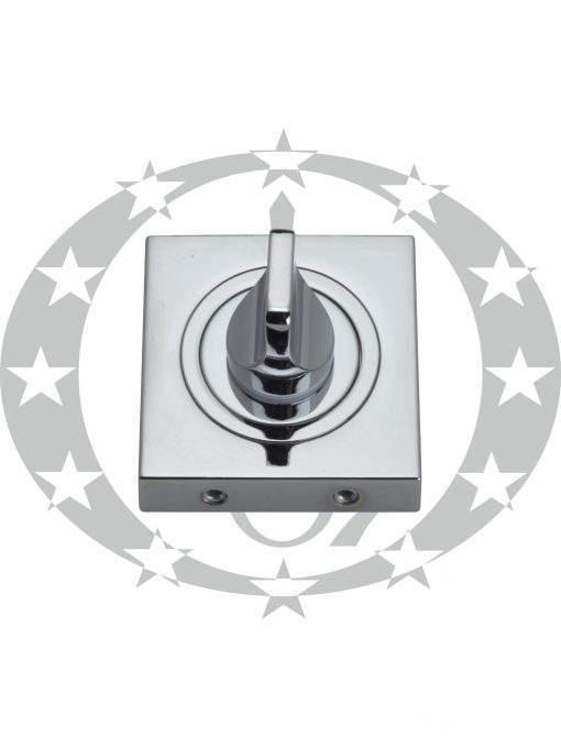 Дверна накладка Gamet PLT-25WC-04-KW WC