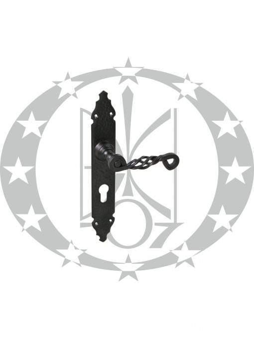 Ручка AMIG mod.102 (20483) 85 PZ чорна