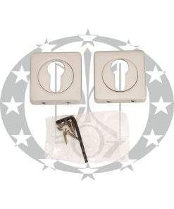 Дверна накладка Gamet PLT-24Z-Y-06-KW-BL PZ