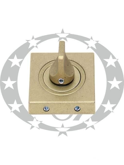Дверна накладка Gamet PLT-25WC-05-KW WC