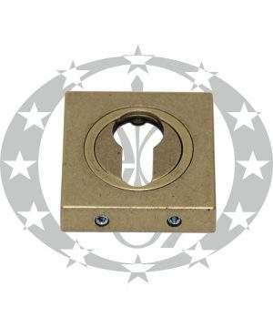 Дверна накладка Gamet PLT-25-Y-05-KW PZ