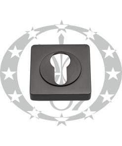 Дверна накладка Gamet PLT-24Z-Y-11-MC-KW-BL PZ