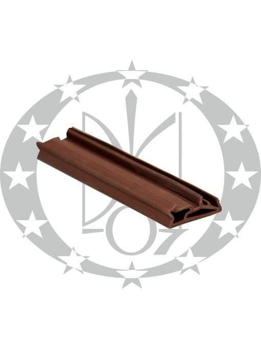 Ущільнювач віконний 0311 коричневий