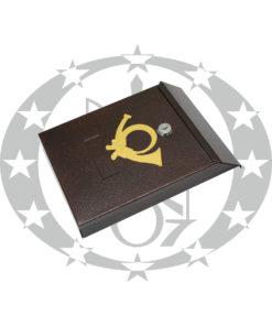 Поштова скринька Галіндустрія сп-12