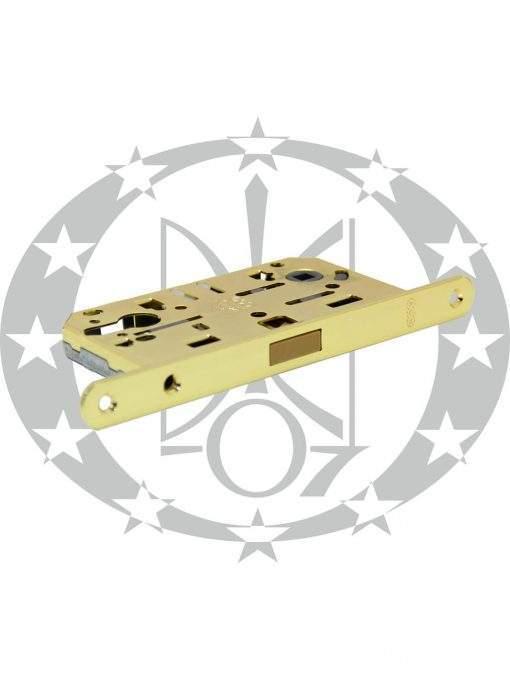 Механізм AGB Mediana Polaris XT 85/50 PZ латунь (B06103.50.03)
