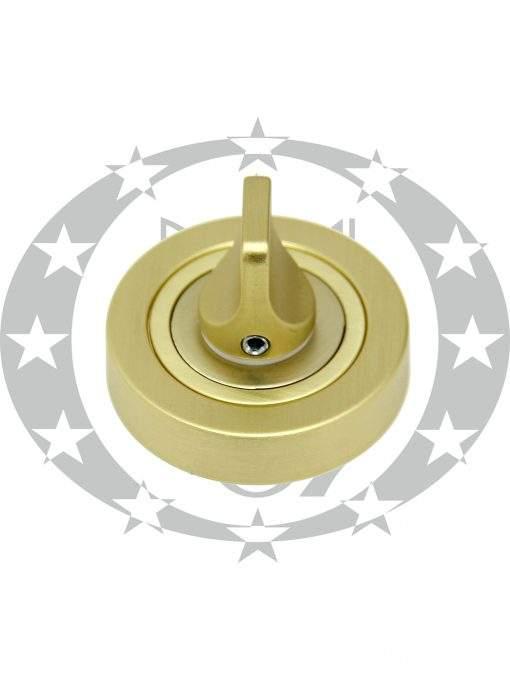 Дверна накладка Gamet PLT-25WC-03NE WC