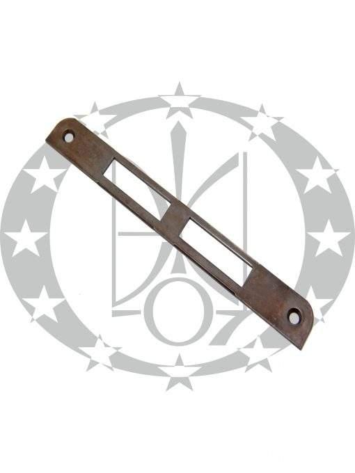 Планка AGB Centro антик бронза (B01000.03.02)