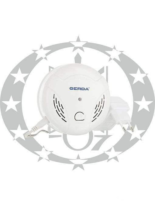 """Детектор газу """"GERDA"""" G67"""