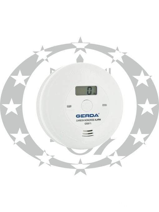Детектор чадного газу GERDA C11