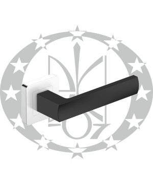 Ручка Metal - Bud IBIZA(ZIBZCZ)