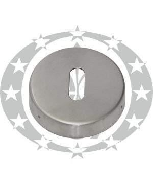 Дверна накладка Gamet PLT-31N-SS ключ