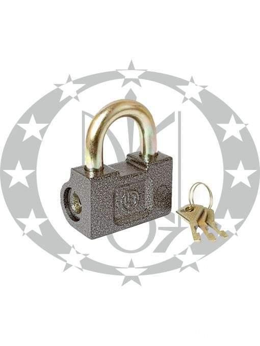 Навісний замок колодка ЧАЗ ВС 2-9