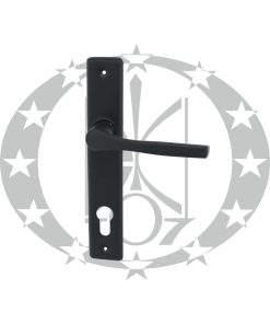 Ручка NATI чорна ручка-галка 90 PZ