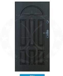 Двері вхідні металеві GERDA CPX3010D(S) R91
