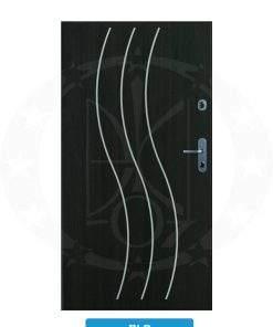 Двері вхідні металеві GERDA CPX3010D(S) RLD