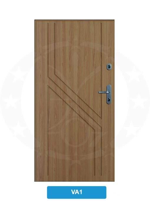 Двері вхідні металеві GERDA CPX3010D(S) VA1