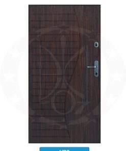Двері вхідні металеві GERDA CPX3010D(S) VB2