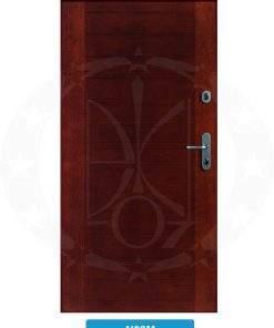 Двері вхідні металеві GERDA CPX3010D(S) N03M