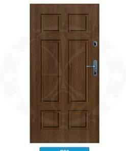 Двері вхідні металеві GERDA SX10 PREMIUM P88