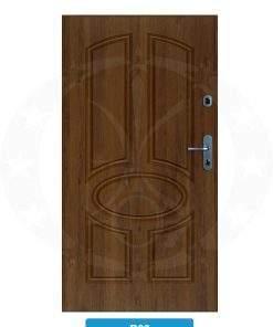 Двері вхідні металеві GERDA SX10 PREMIUM R09