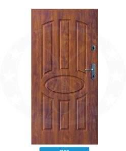 Двері вхідні металеві GERDA SX10 PREMIUM R53