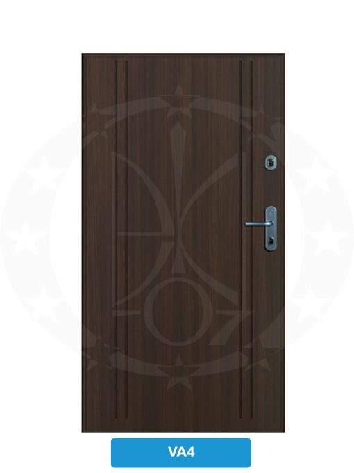 Двері вхідні металеві GERDA SX10 PREMIUM VA4