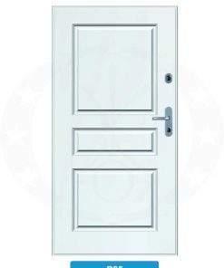 Двері вхідні металеві GERDA SX10 PREMIUM P85