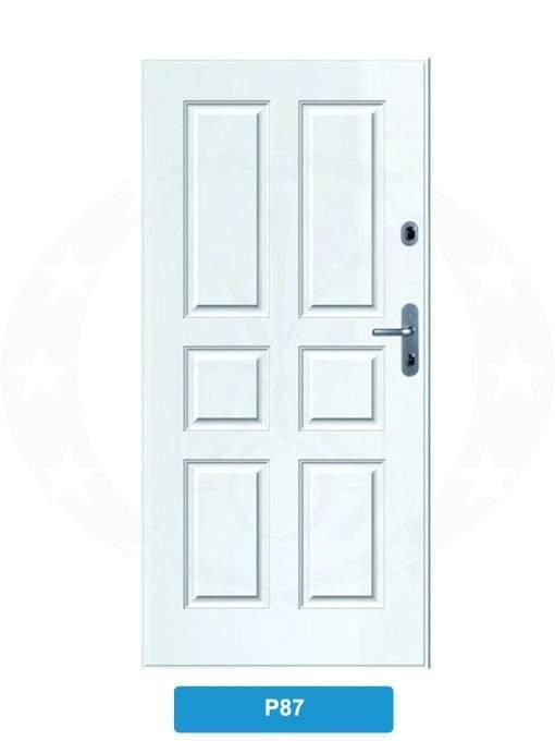 Двері вхідні металеві GERDA CX10 PREMIUM P87