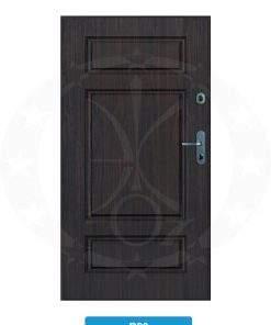 Двері вхідні металеві GERDA CX10 PREMIUM P89