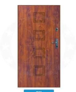 Двері вхідні металеві GERDA CX10 PREMIUM R20