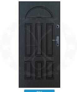 Двері вхідні металеві GERDA CX10 PREMIUM R91