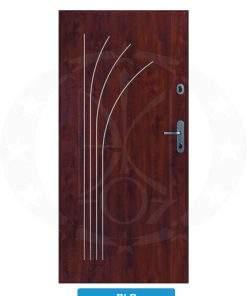 Двері вхідні металеві GERDA CX10 PREMIUM RLB