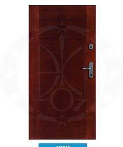 Двері вхідні металеві GERDA CX10 PREMIUM N03M