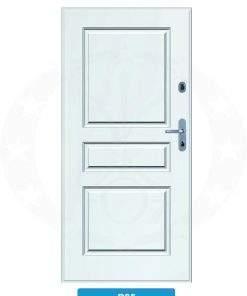 Двері вхідні металеві GERDA CX10 PREMIUM P85