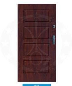 Двері вхідні металеві GERDA WX10 PREMIUM P90