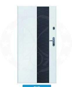 Двері вхідні металеві GERDA WX10 PREMIUM RHE