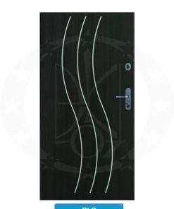 Двері вхідні металеві GERDA WX10 PREMIUM RLD
