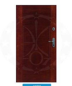 Двері вхідні металеві GERDA WX10 PREMIUM N03M