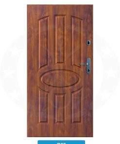 Двері вхідні металеві GERDA CX10 STANDARD R53