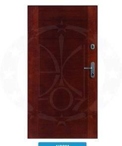 Двері вхідні металеві GERDA CX10 STANDARD N03M