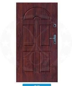 Двері вхідні металеві GERDA WPX3010D(S) R46