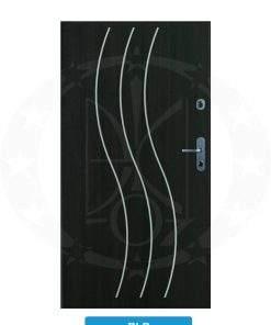 Двері вхідні металеві GERDA WPX3010D(S) RLD