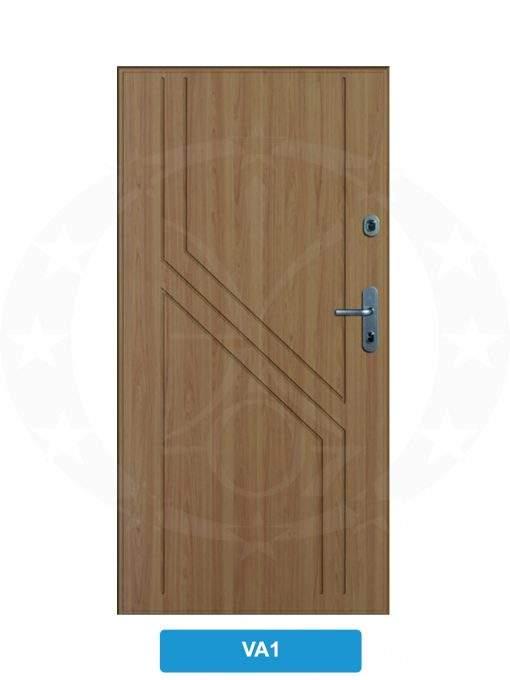 Двері вхідні металеві GERDA WPX3010D(S) VA1