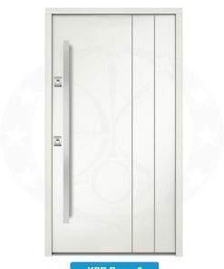 Двері вхідні металеві GERDA NTT60 QUADRO KPR Regen 6