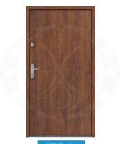 Двері вхідні металеві GERDA NTT75 QUADRO W00
