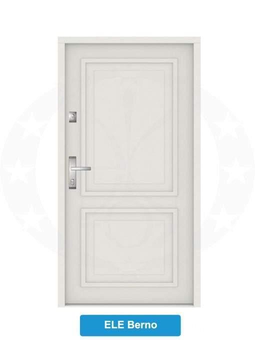 Двері металеві GERDA NTT60 ELITE 3D ELE Berno