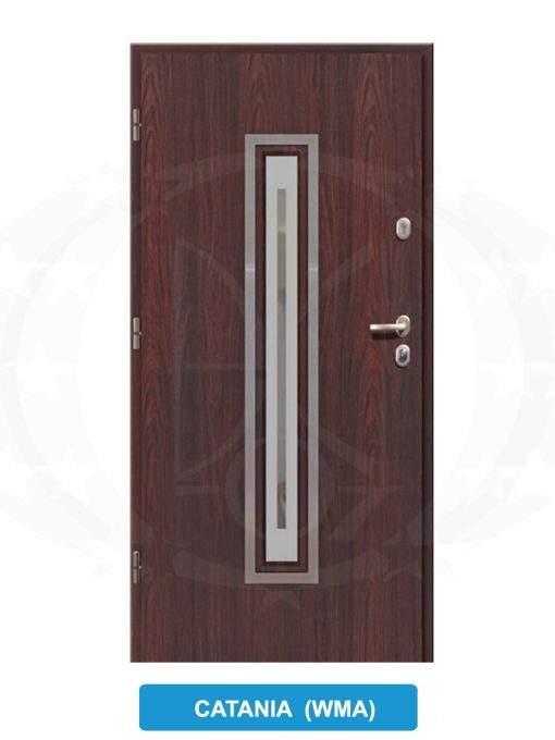 Двері вхідні GERDA - TT MAX Catania