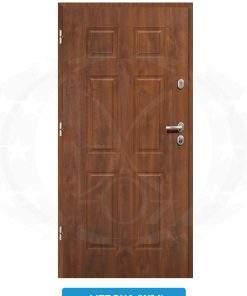 Двері вхідні GERDA - TT MAX Lizbona W24