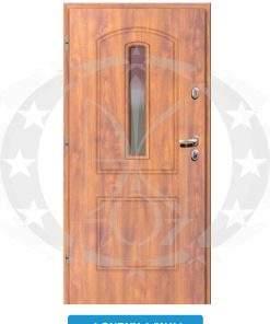 Двері вхідні GERDA - TT MAX Londyn 1